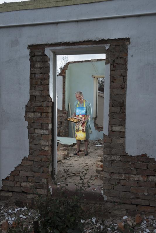 Scones2014 (Deconstructing Dementia)  photo credit: christine sayer