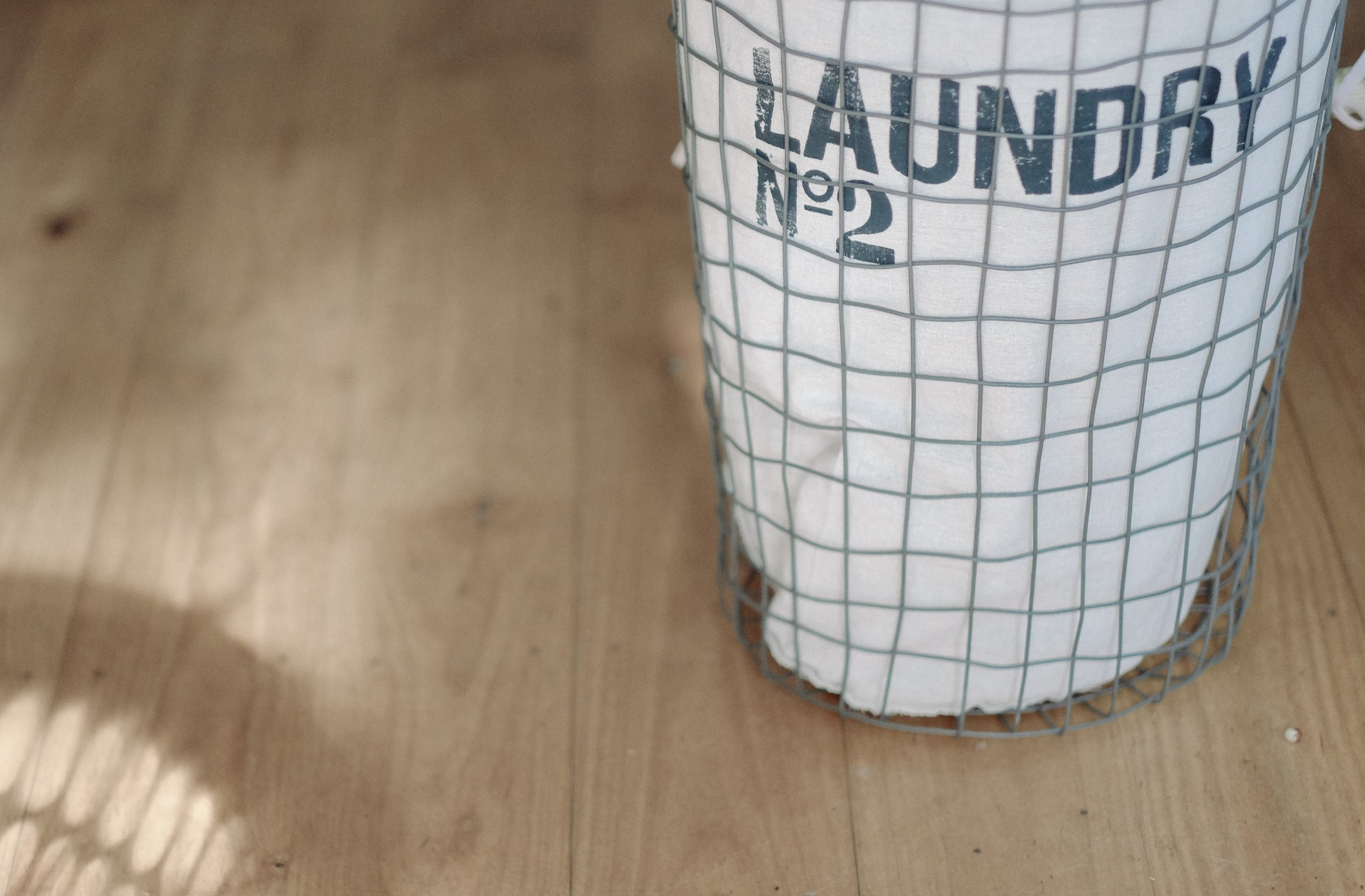 The Laundry -