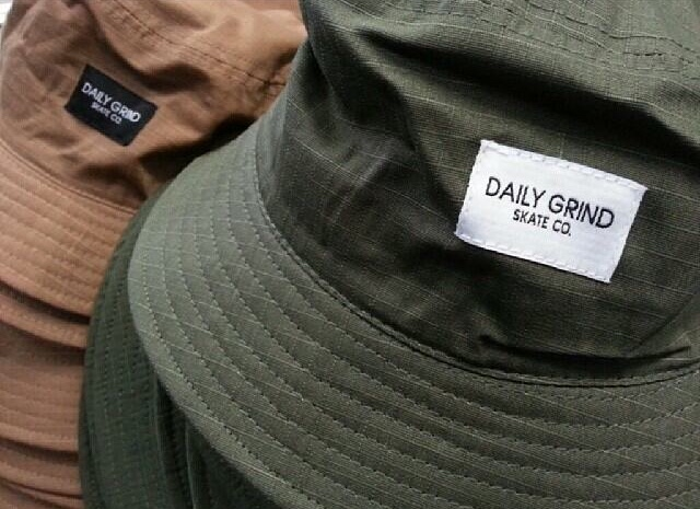 Dailys bucket hat will set you back $30