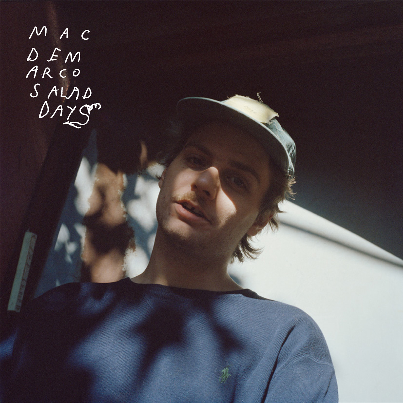 Salad Days, $20 from JB Hifi | Mac Demarco will be playing at next years Laneway Festival!