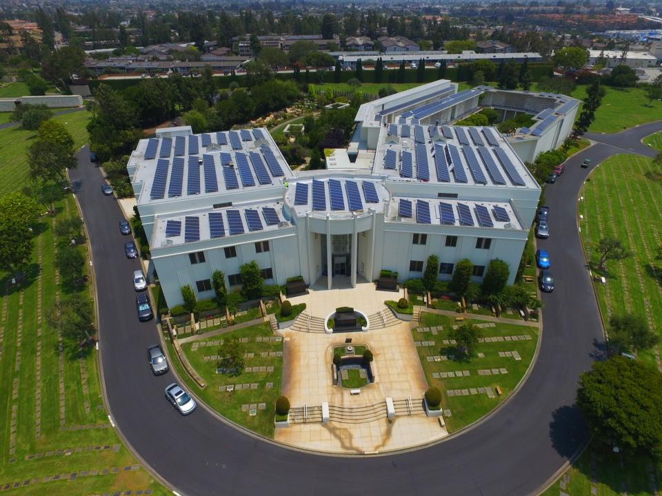 Hillside Memorial Park and Cemetery | Culver City, CA