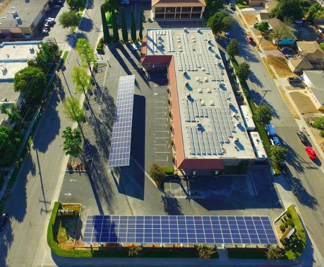 Roof & Carport | Simi Valley, CA