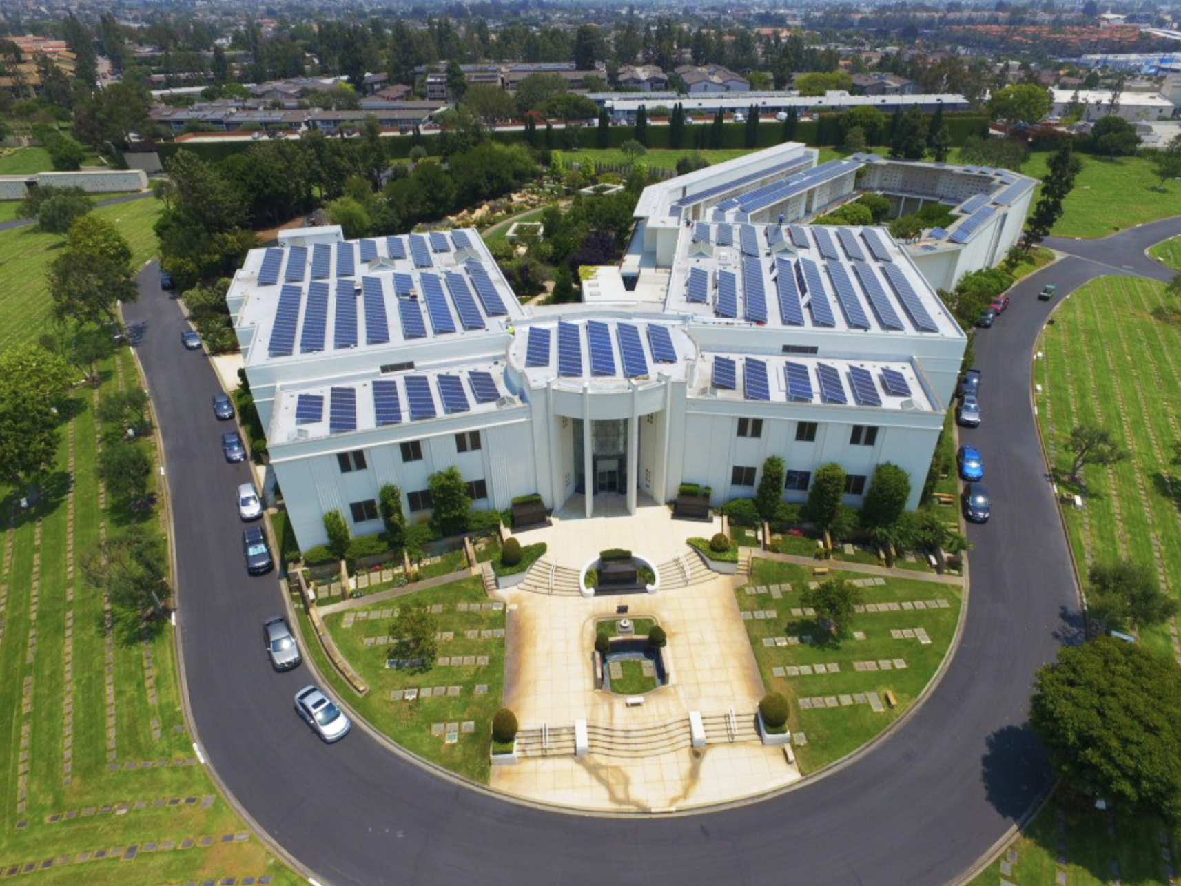 Renewable Power &Energy Storage - We offer renewable power, energy management, and energy storage solutions for commercial, faith-based, and nonprofit organizations throughout Southern California.