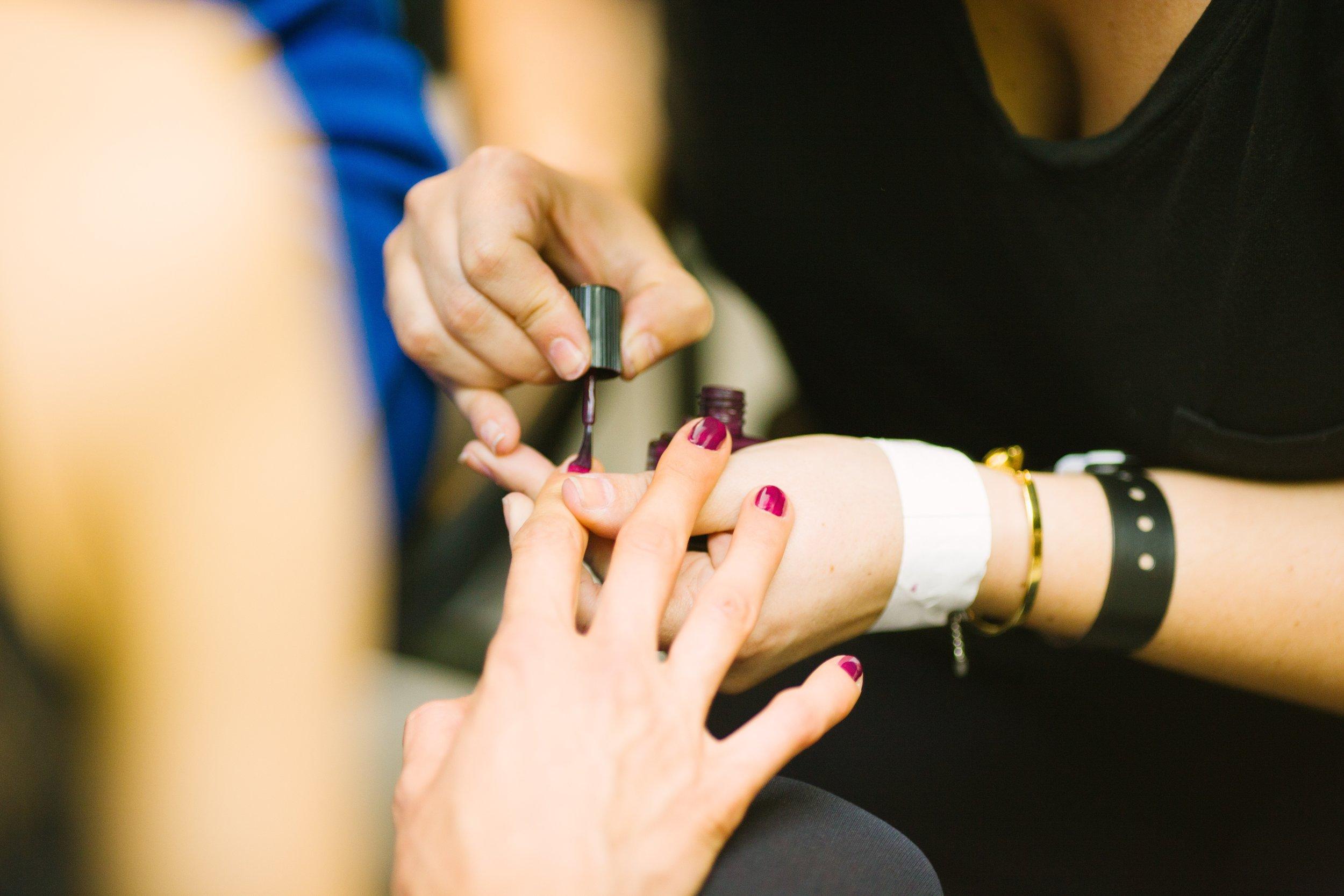 Beauty Salons -