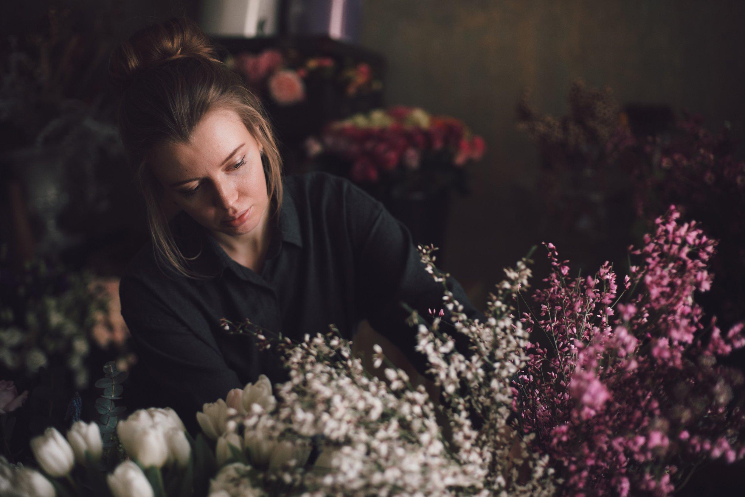 Florists -