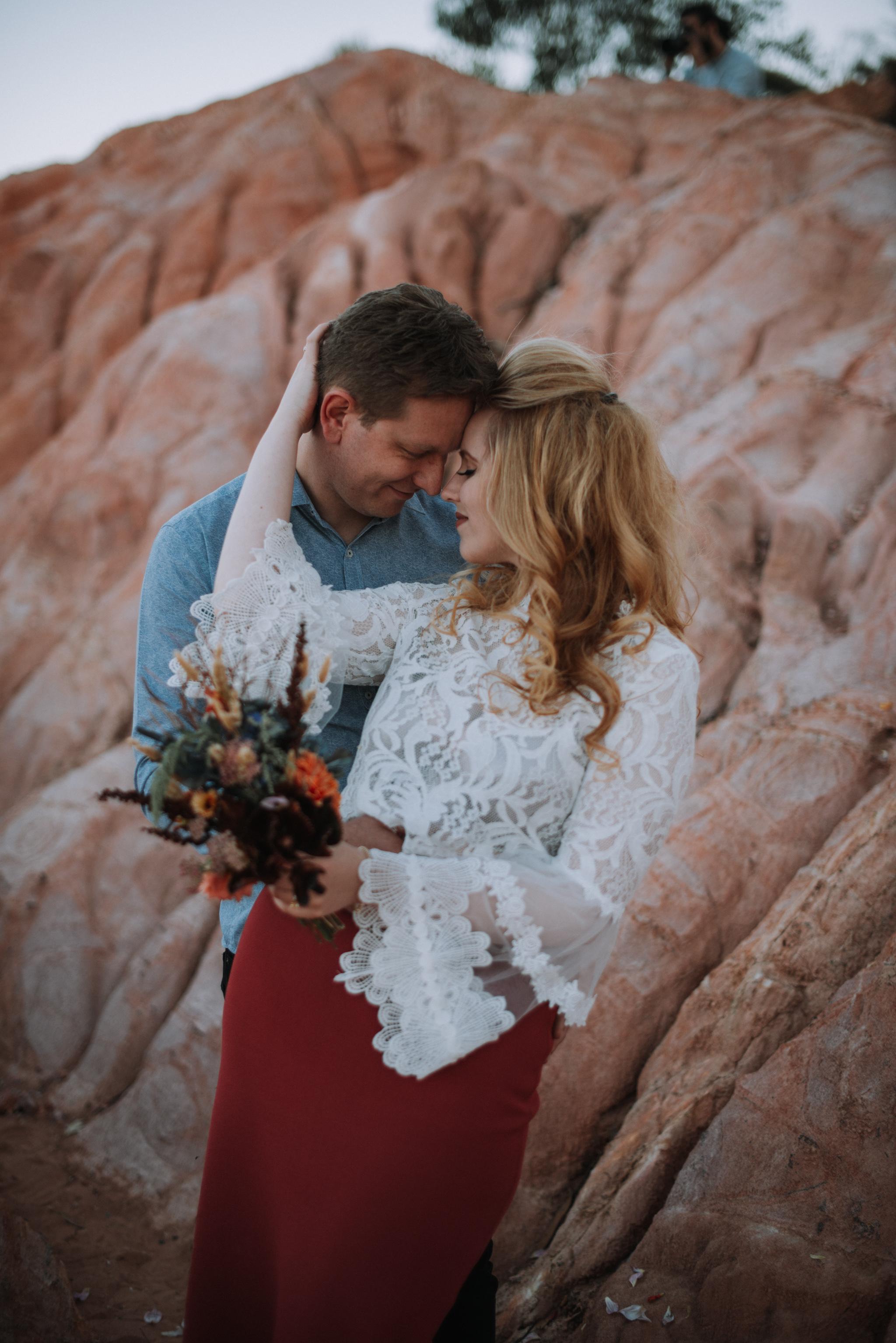 LOVELENSCAPES PHOTOGRAPHY • VISUAL POETRY • MELBOURNE WEDDING PHOTOGRAPHER • ALANNAH HILL DRESS • SUNSET ENGAGEMENT PHOTOS • PINK CLIFFS HEATHCOTE • FASHION EDITORIAL PHOTOGRAPHER • 13.jpg