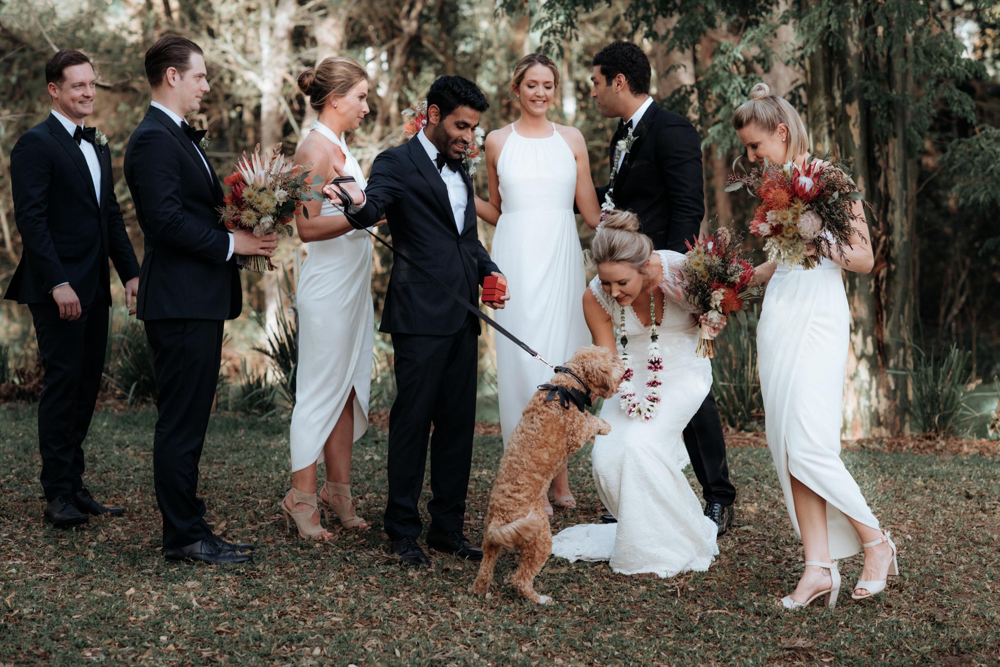 BRISBANE WEDDING PHOTOGRAPHER • BUNDALEER RAINFOREST GARDENS WEDDING • ONE DAY BRIDAL WEDDING GOWN • ROXY HOTTEN CELEBRANT • LOVELENSCAPES PHOTOGRAPHY • 107.jpg