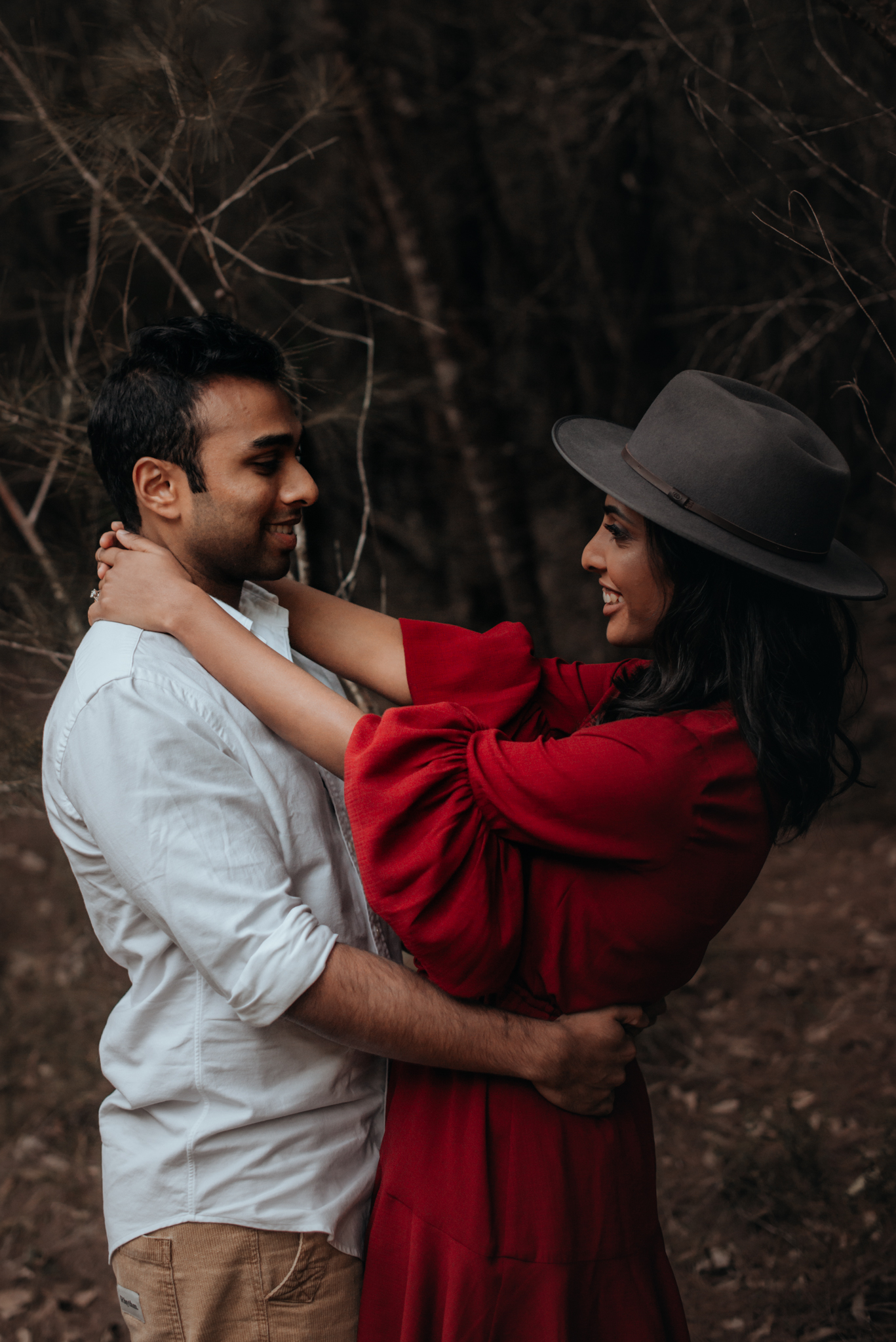 LOVELENSCAPES PHOTOGRAPHY • SUNSHINE COAST ENGAGEMENT PHOTOS BEERBURRUM STATE FOREST • K+A • 53_.jpg