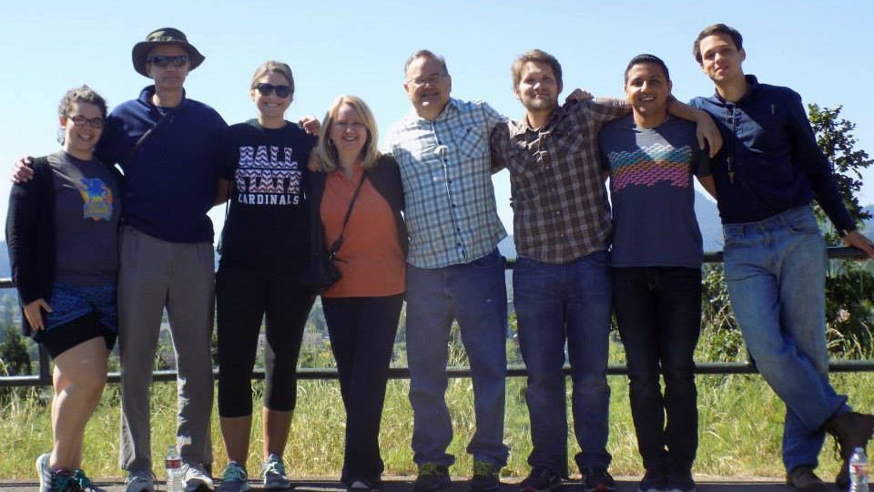 Our Eugene Ministry Leaders