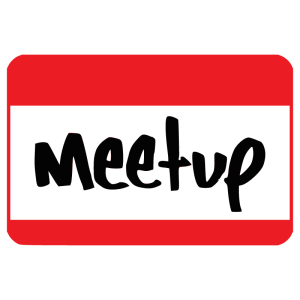 Subscribe to us on   Meetup