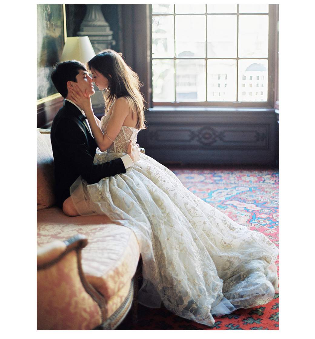 Nastia VesnaDestination Wedding Photographer in Europe