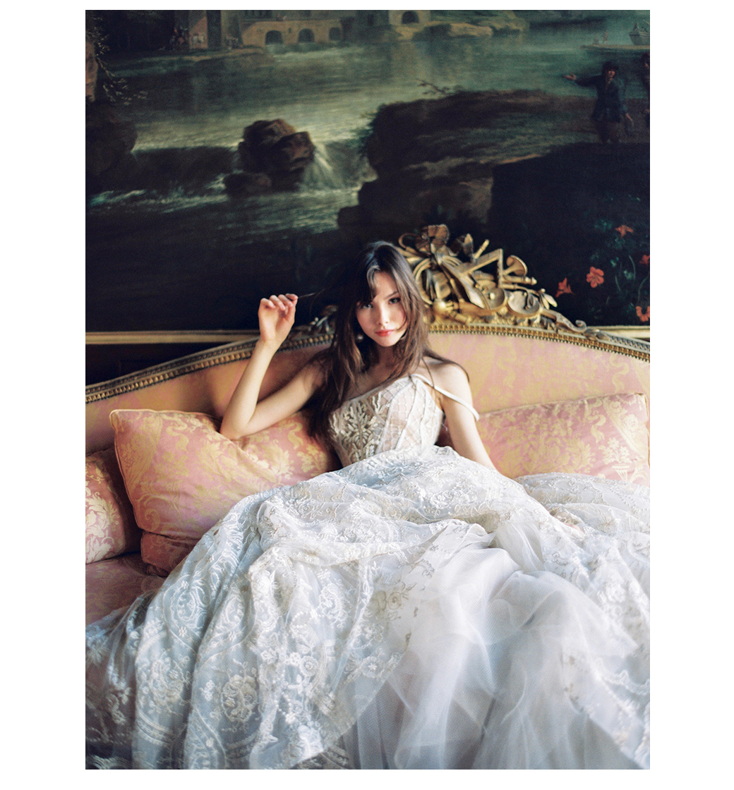 Nastia VesnaDestination Wedding Photographer