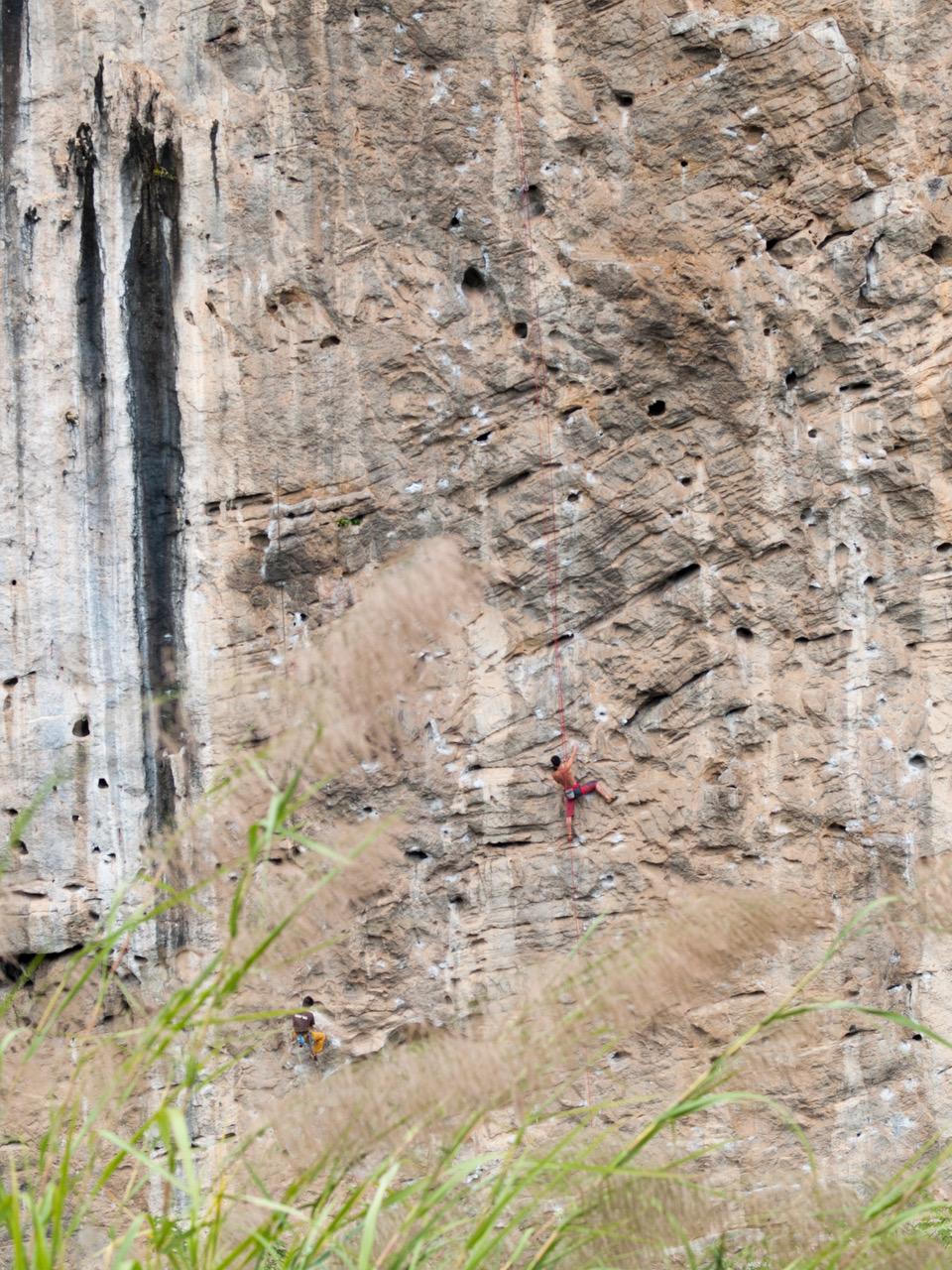 White Mountain Crag