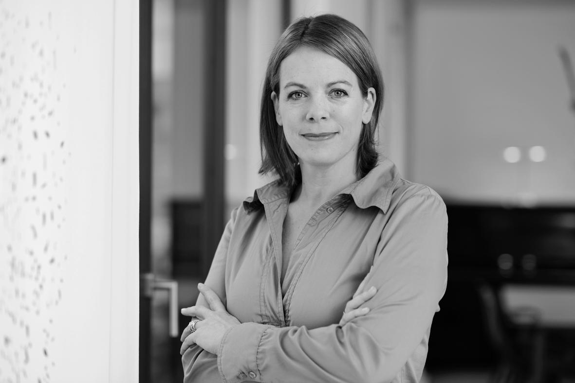 Katja Bettermann, N24, Journalistin, Pressesprecherin, Günther Jauch, Amnesty International