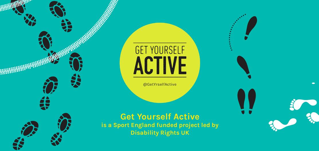Get Yourself Active