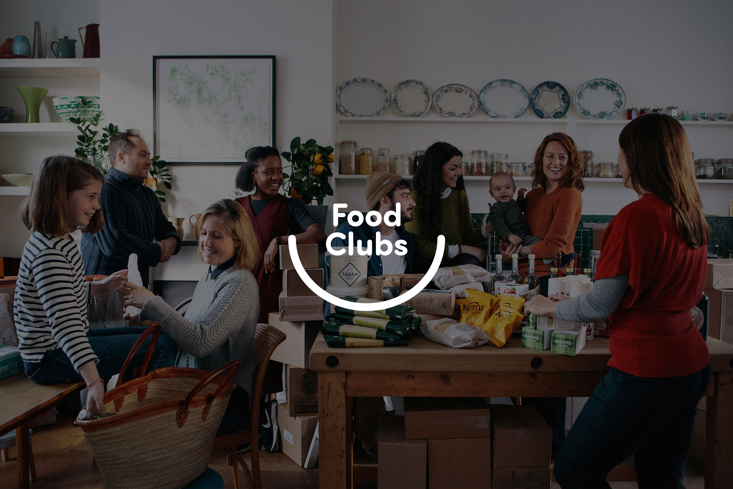 Food Clubs