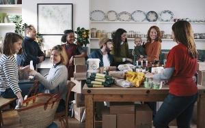 FOOD CLUBS - BRANDING & WEB