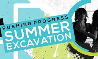 Just a few weeks away from our annual Pushing Progress Summer Excavation in New York City.  If you're still interested in joining us for this intimate one on one, personalized movement workshop, we are still accepting registrations online. Check us out at www.pushingprogress.com. #createyourself #pushingprogress #contemporarydance