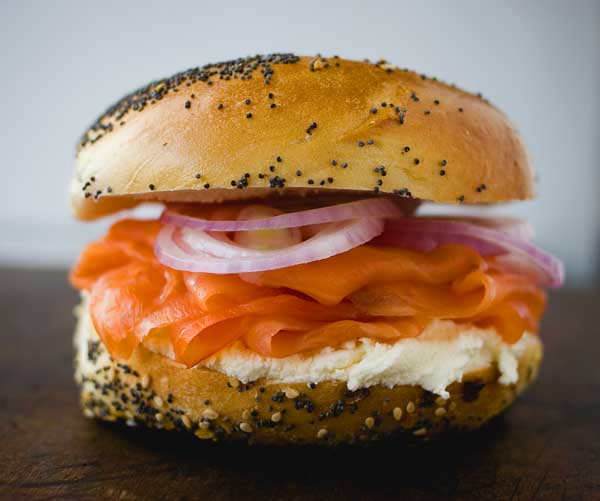 Photograph Courtesy of Russ & Daughters
