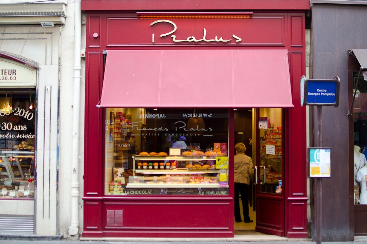 Pralus   Photo Credit: Find. Eat. Drink.