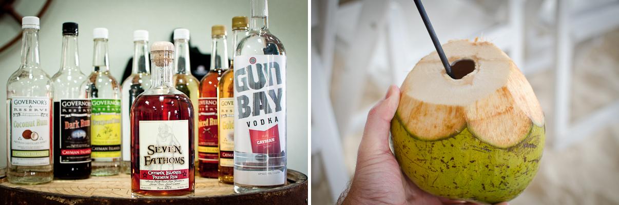 Seven Fathoms Rum | Photo Credit: Find. Eat. Drink.