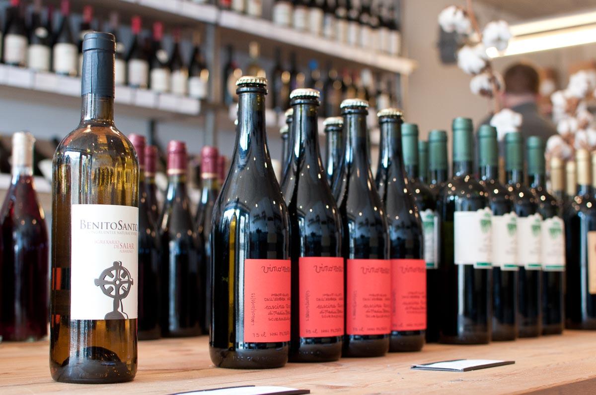 Noble Fine Liquor   Photo Credit: Find. Eat. Drink.