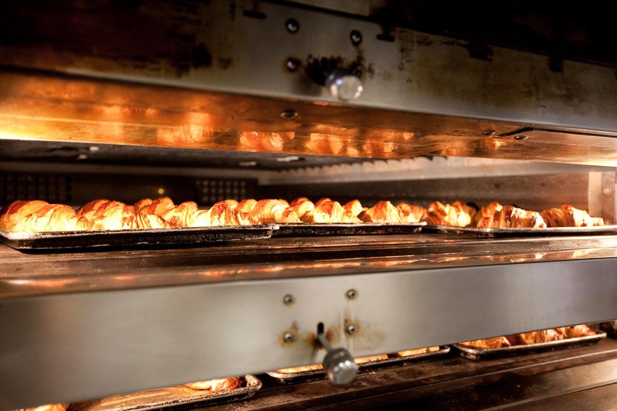 Croissant Baking at Tartine Bakery | Photo Credit:Breville USA [Flickr]