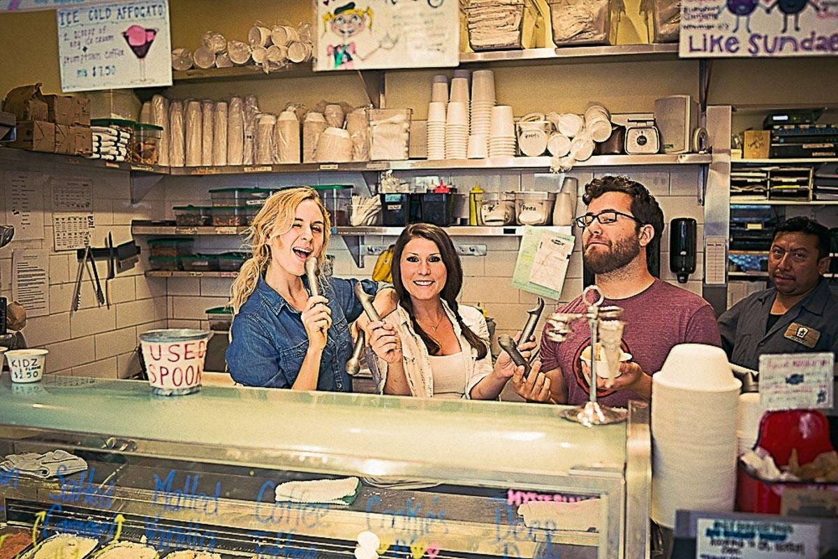Ice Cream at Bi-Rite Creamery |Photo Credit: Troy House