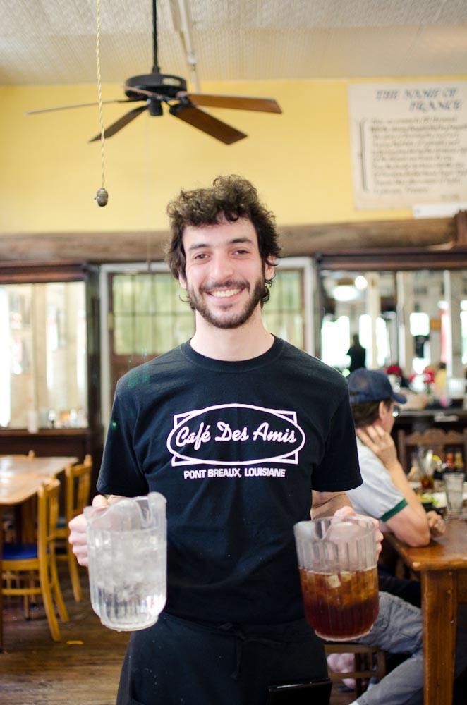 Cafe Des Amis   Photo Credit: Find. Eat. Drink.