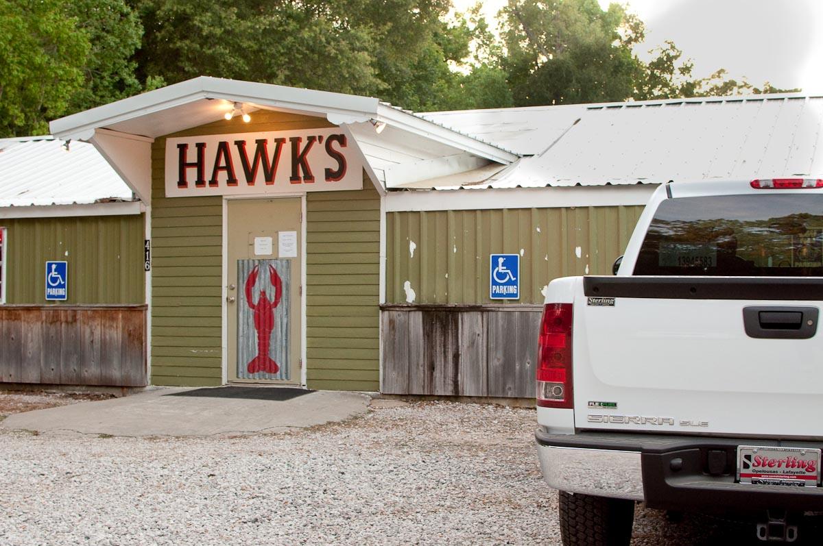 Hawk's   Photo Credit: Find. Eat. Drink.