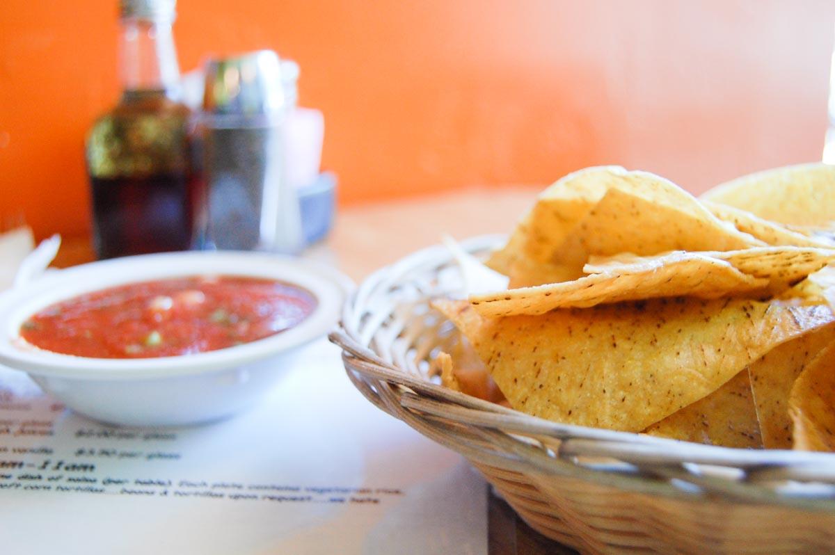 Little Cafe Poca Cosa | Photo Credit: Stu Spivack [flickr]