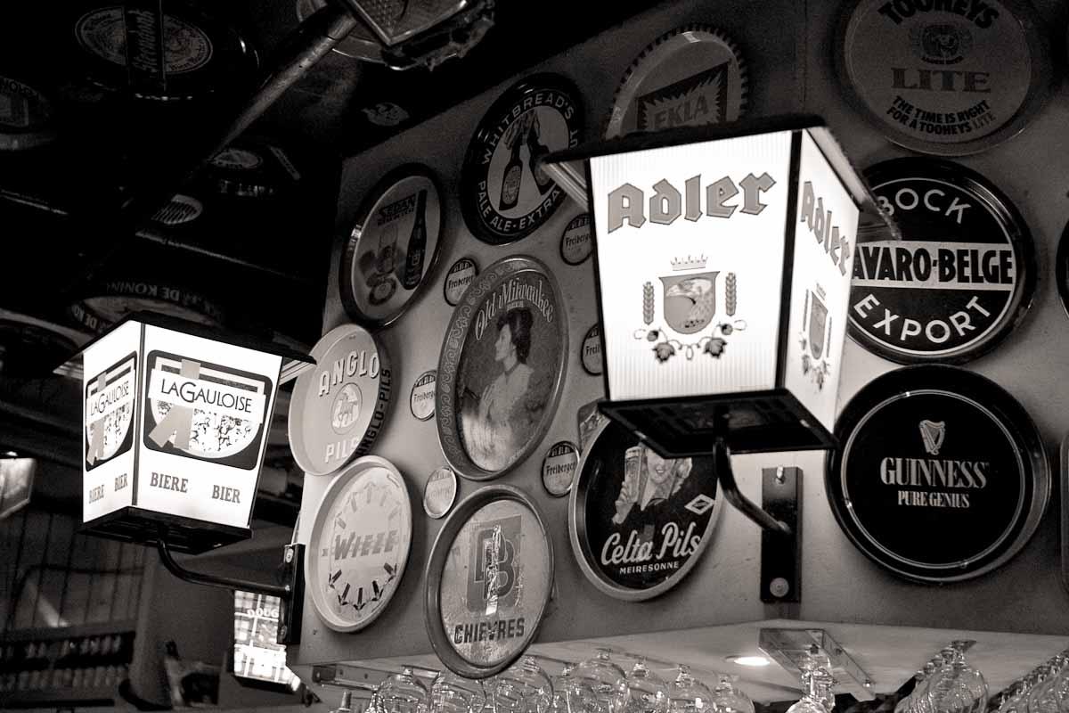 Délirium Café |Photo Credit: David Duran [Flickr]