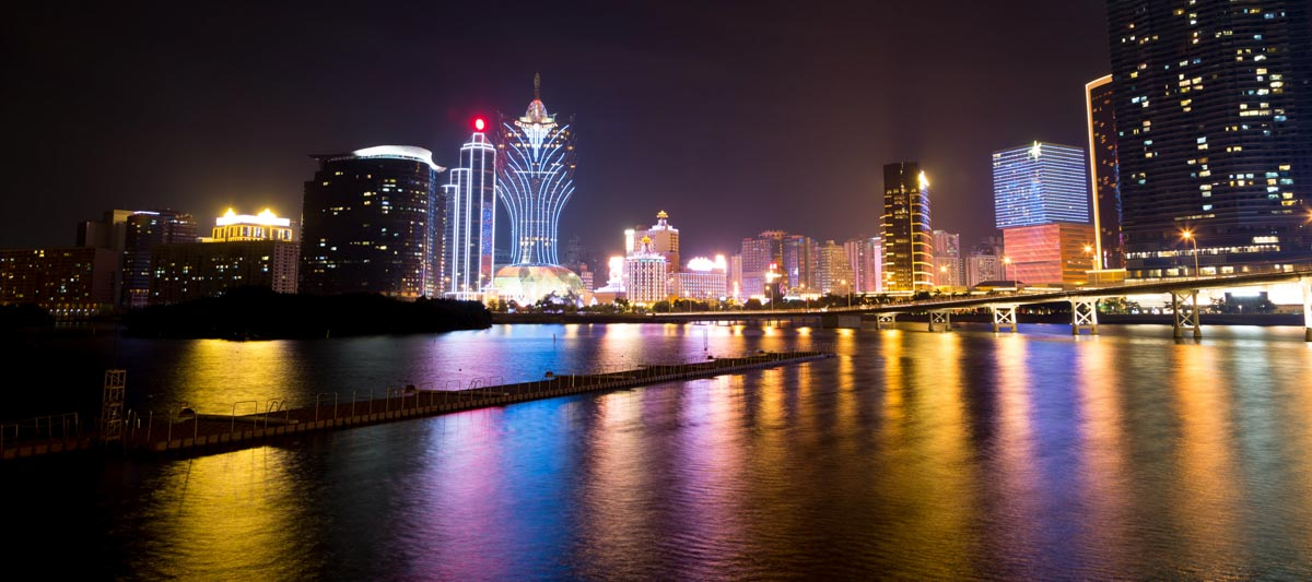 Macau | Photo Credit: Stefan Magdalinski [flickr]