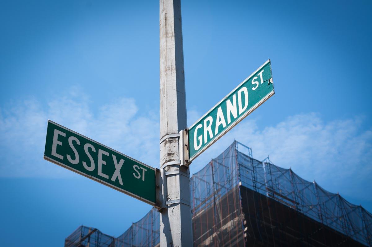 Lower East Side   Photo Credit: Find. Eat. Drink.