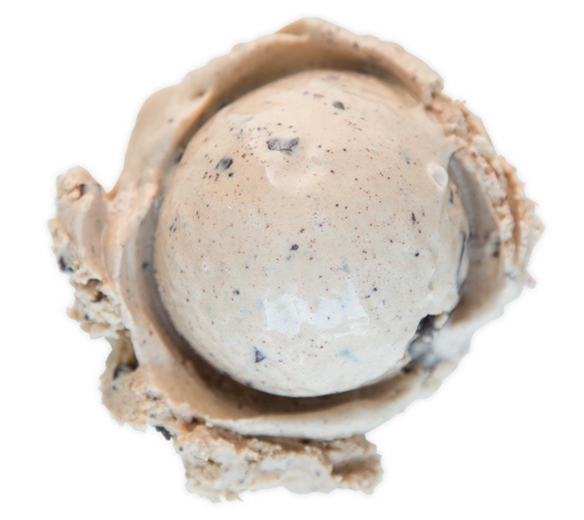 Photographs courtesy of Clumpies Ice Cream