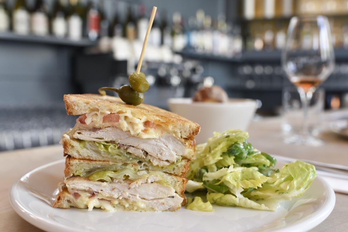 Lunch at Verden | Photo Credit: Find. Eat. Drink.