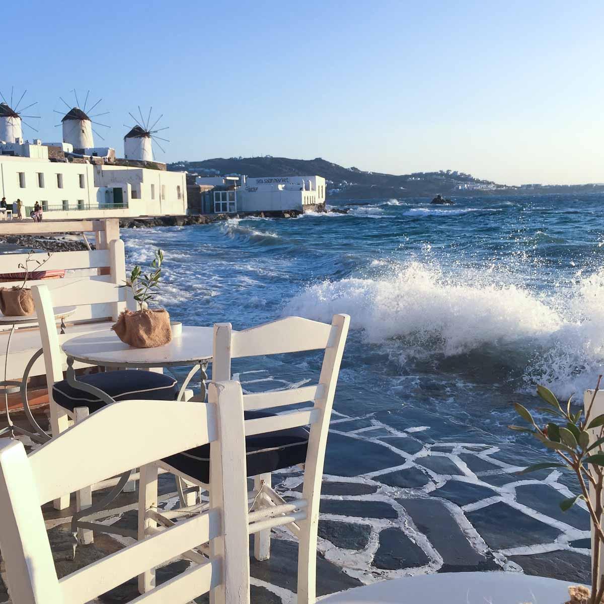 Sea Breeze Bar | Photo Credit: Kylie Monagan of Amali