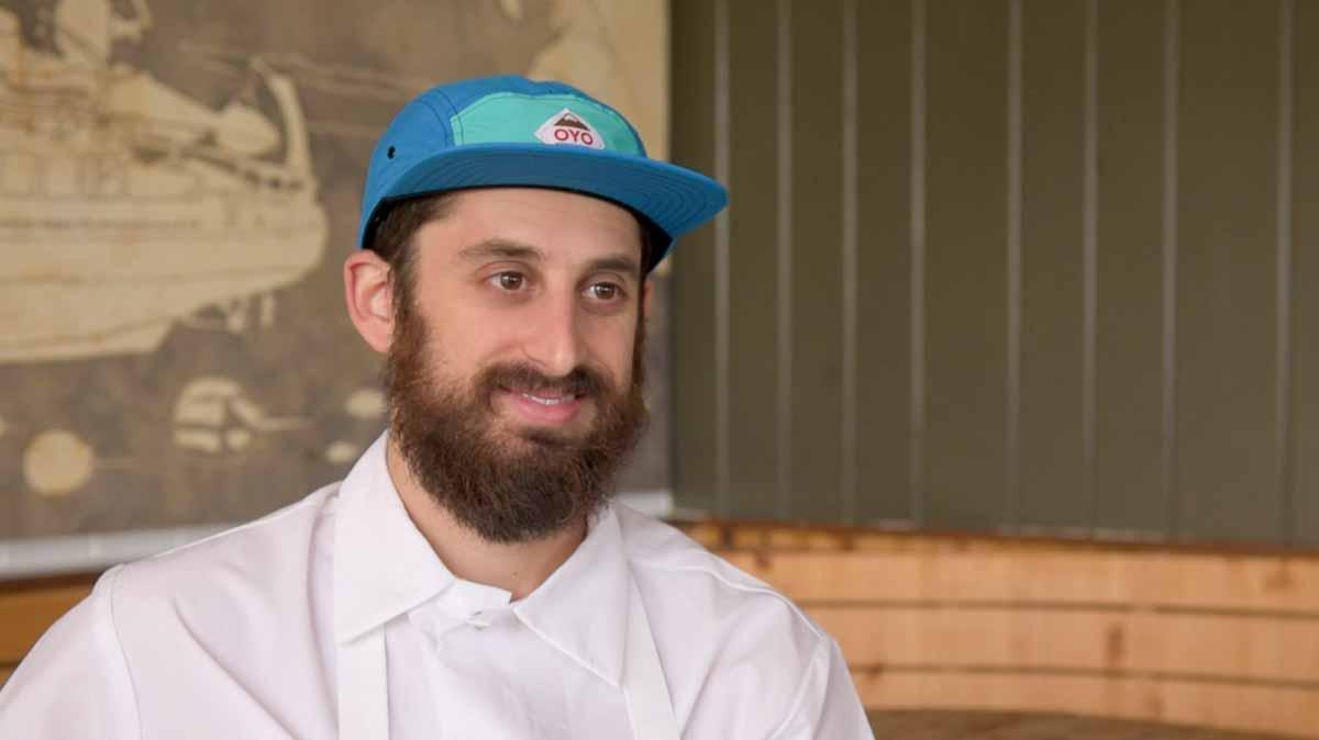 Chef Eli Sussman | Photo Credit: Find. Eat. Drink.