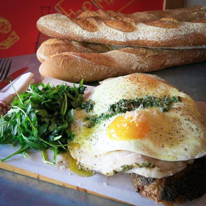 Photograph courtesy of Il Buco Alimentari e Vineria