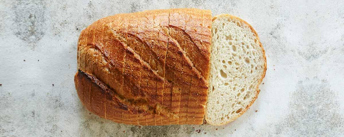 Photograph courtesy of Bread Alone