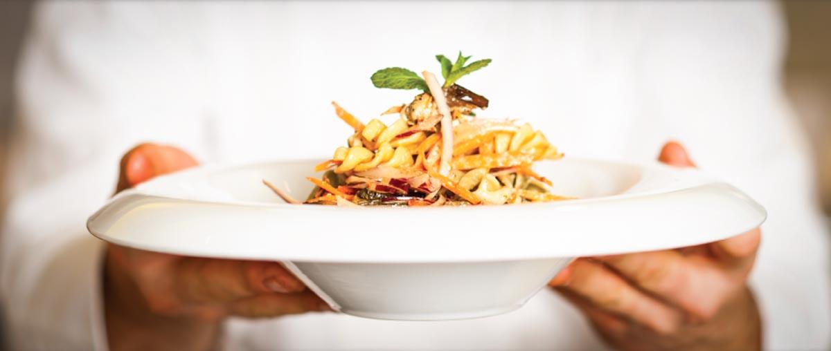 Photograph courtesy of FD Kitchen & Bar