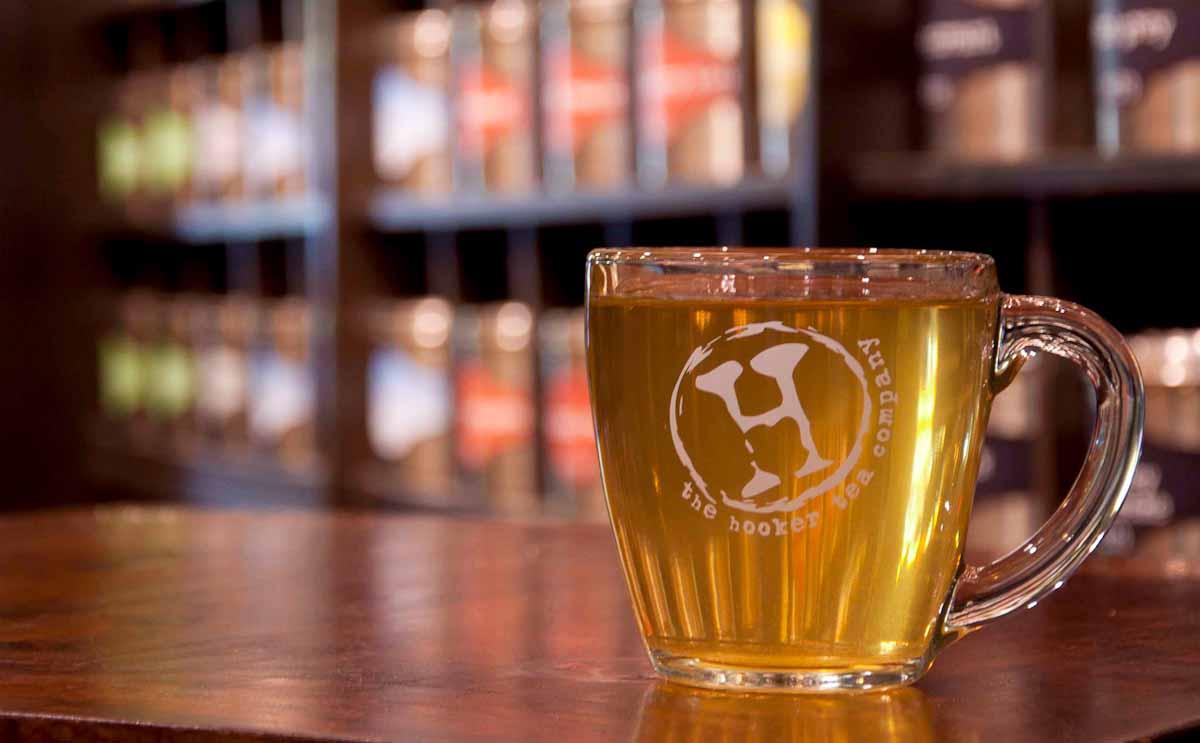 Photograph courtesy of Hooker Tea Co.