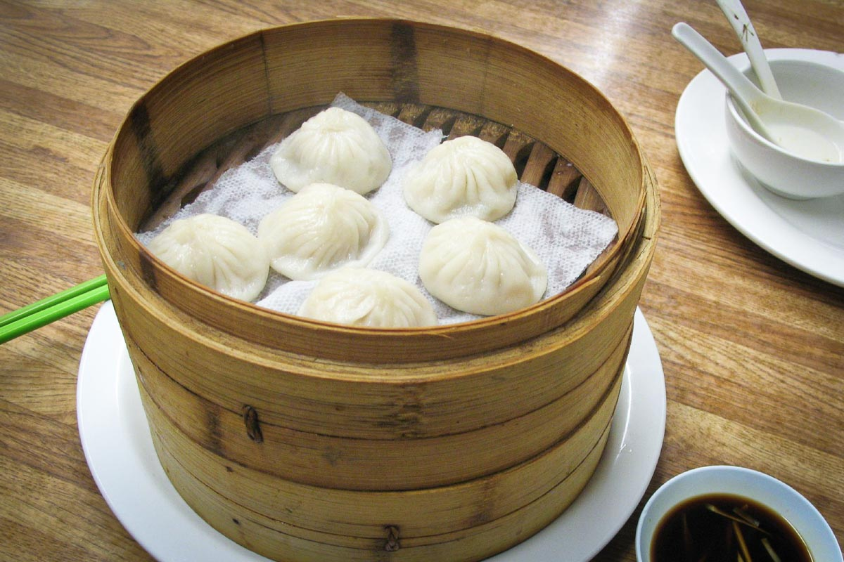 Shanghai Restaurant | Photo Credit: Gary Stevens [flickr]