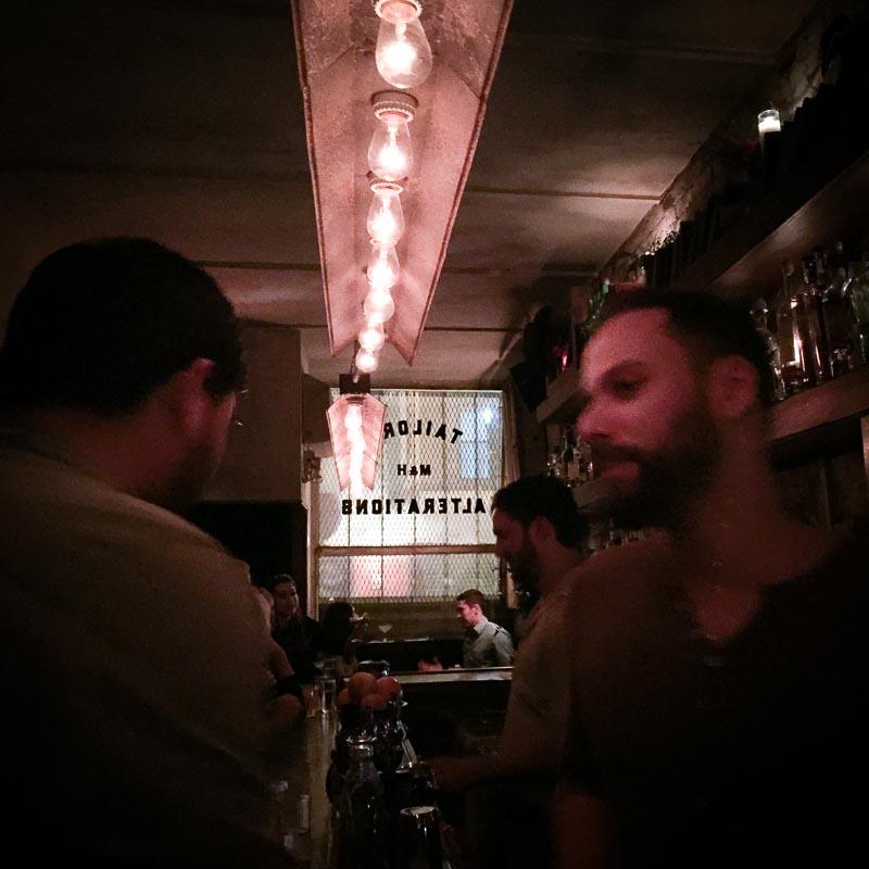 Attaboy | Photo Credit: Find. Eat. Drink.