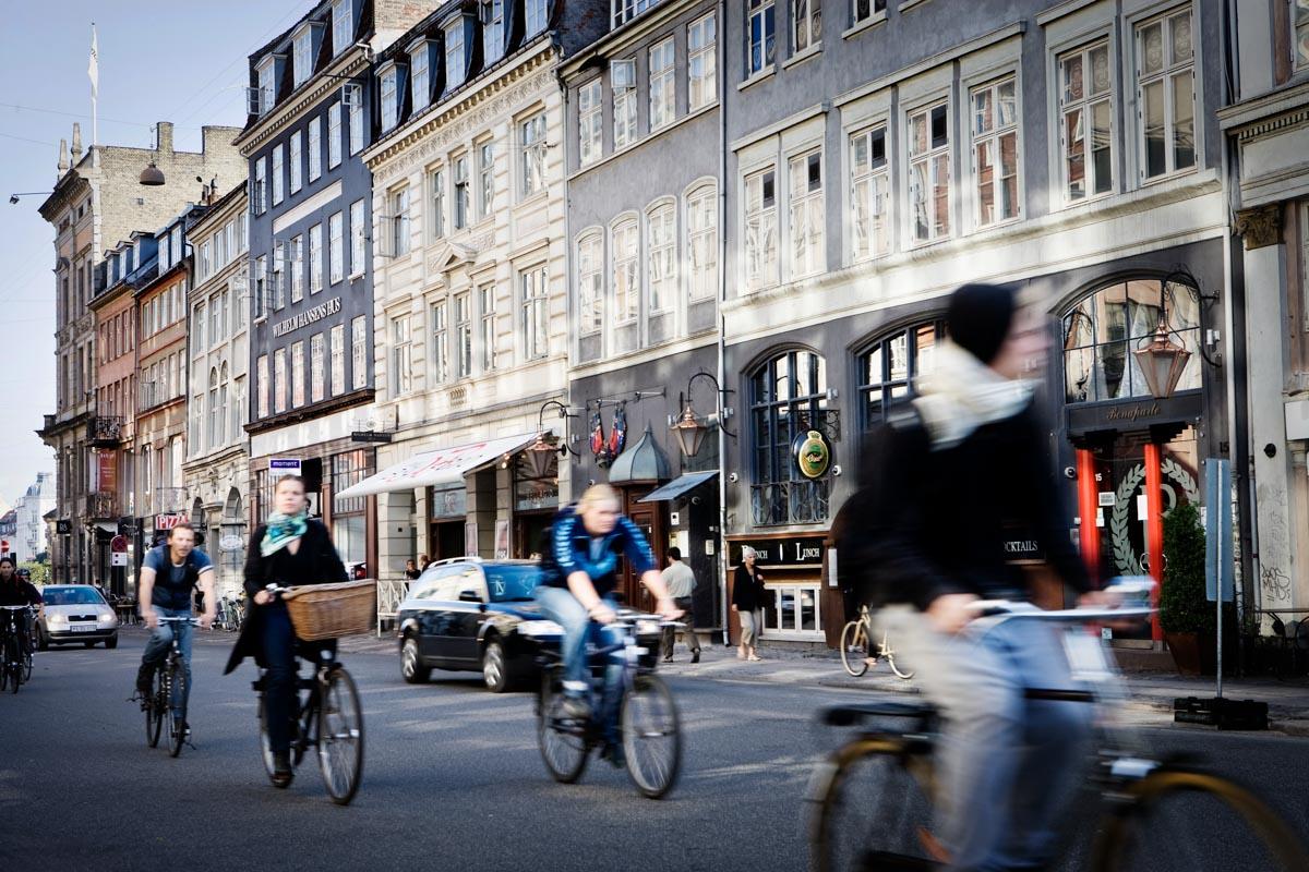 Photograph courtesy of Copenhagen Media Center