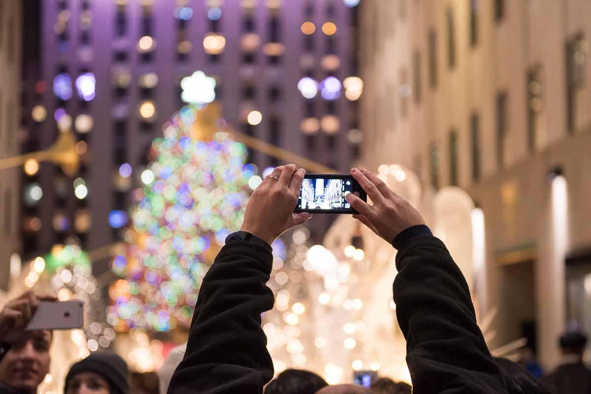 30 Rockefeller Center | Photo Credit: Find. Eat. Drink.