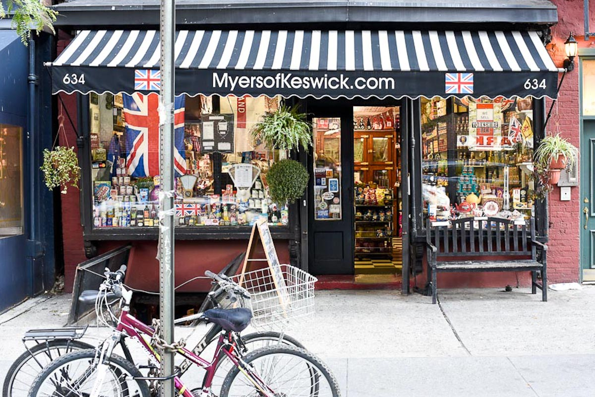 Myers of Keswick   Photo Credit: Find. Eat. Drink.