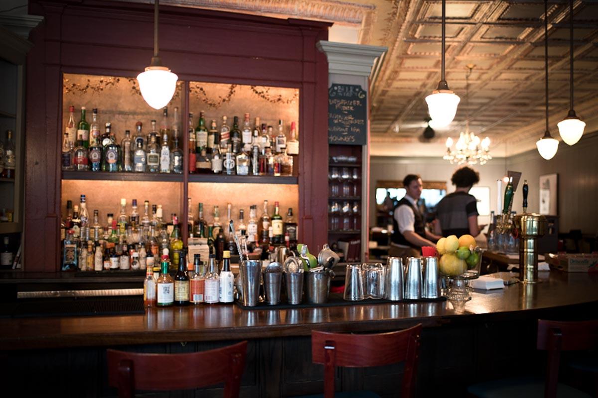 Stockade Tavern | Photo Credit: Find. Eat. Drink.