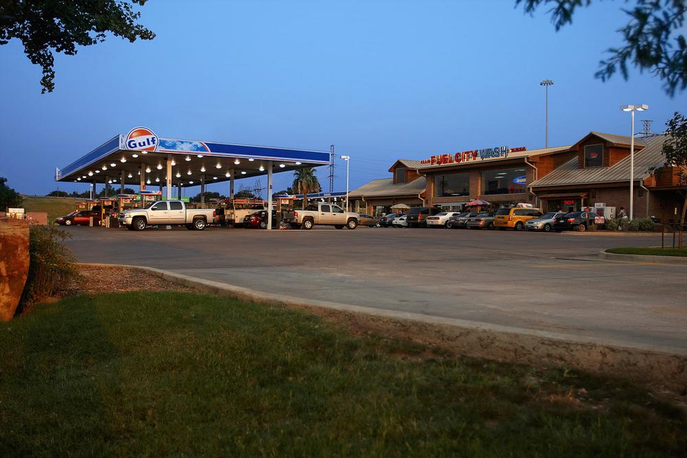 Dallas, TX | Fuel City