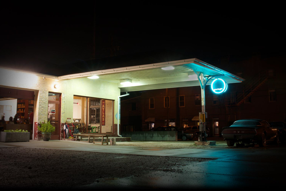 Louisville, KY | Garage Bar